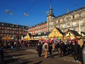 Things to do in Madrid in December