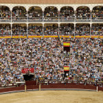 Las Ventas, Madrid Bullfighting