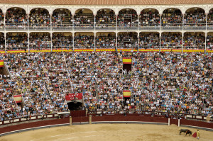 Madrid bullfight: the most useful FAQs about Las Ventas bullring