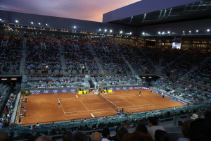 The Mutua Open, the only Master 1000 in Spain