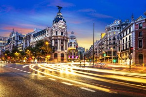 What to do in Madrid on one day