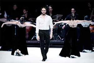 Famous Flamenco Dancers