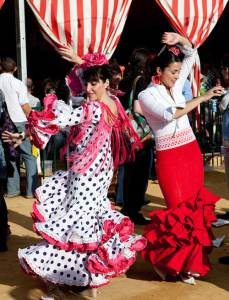 Sevillanas and Flamenco are the same thing?