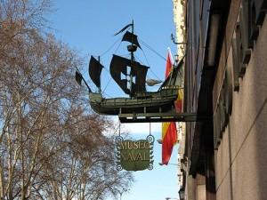Naval Museum of Madrid