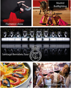 Activities that you can not miss in Madrid