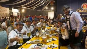Beer Fair – Oktoberfest 2017