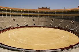 Las Ventas bullring