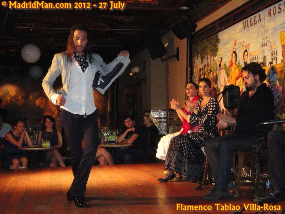 flamenco boy's dress