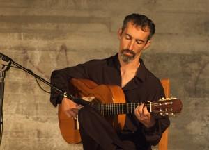 The instruments of flamenco. Flamenco Madrid