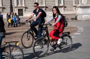 Transportation in Madrid