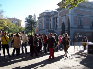 Activities to do in Madrid