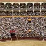 Las Ventas, Madrid Bullfighting