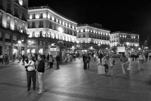 What to do in Madrid for a day