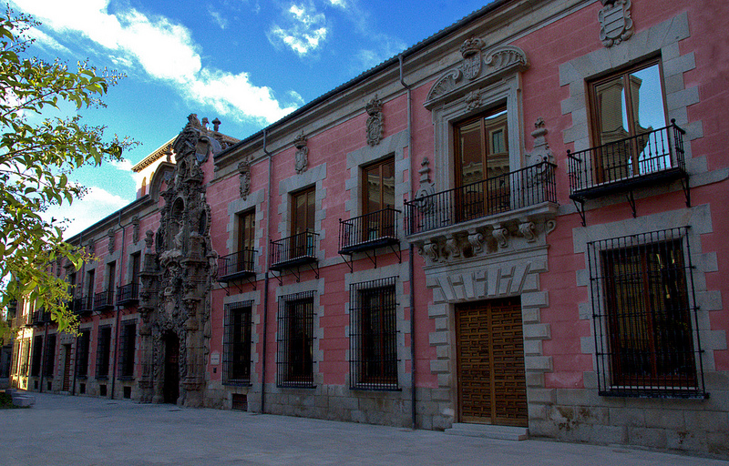 Madrid places of interest: some 'hidden' museums