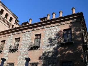 Famous places in Madrid which hide scary mysteries