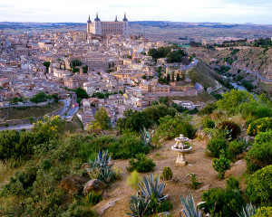 Things to do in Toledo for a day