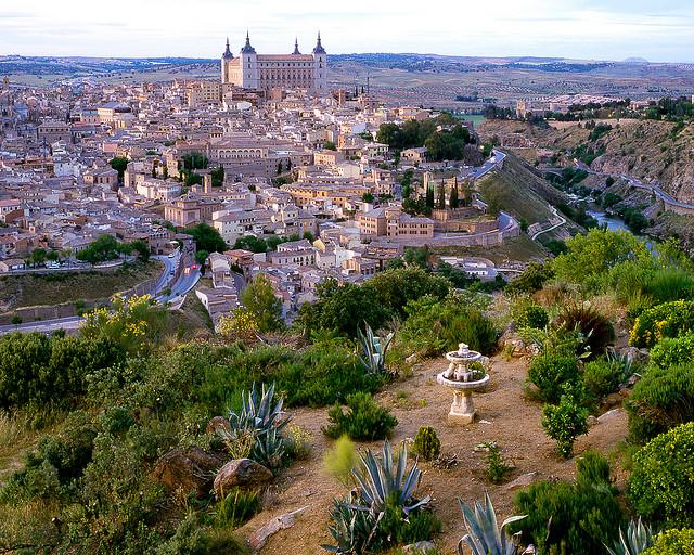 Nice Toledo Photo