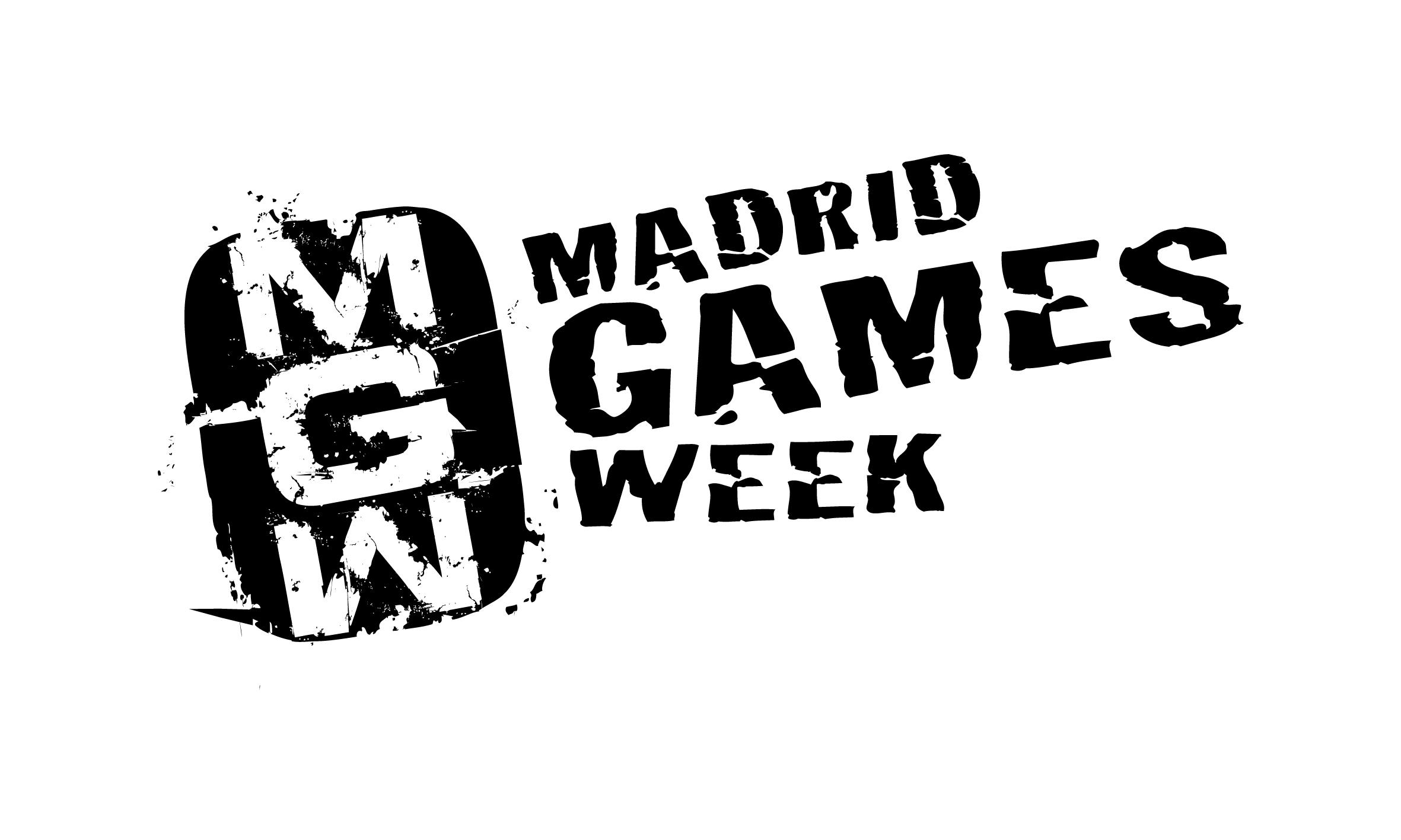 Great Games week in Madrid
