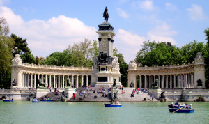 Madrid in Spring: the Rastro, Retiro Park, Tirso de Molina and other attractions