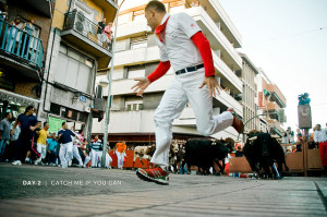Bullfighting in other cities of Madrid