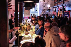 Madrid Tapas: what, where and when