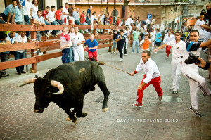 Bullfighting in San Sebastian de los Reyes Madrid