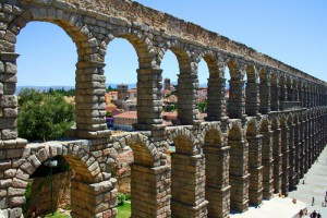 What to see in Segovia, Spain