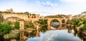 What to see in Toledo, Spain