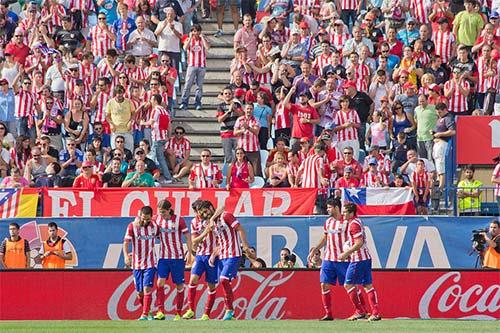 Atletico de Madrid Football Club