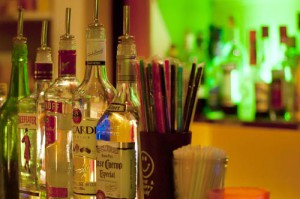 Legal drinking age in Spain
