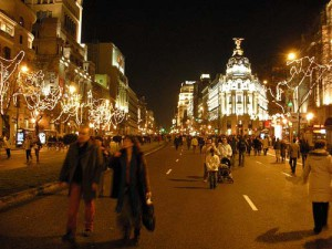 Things to Do in Madrid at Christmas