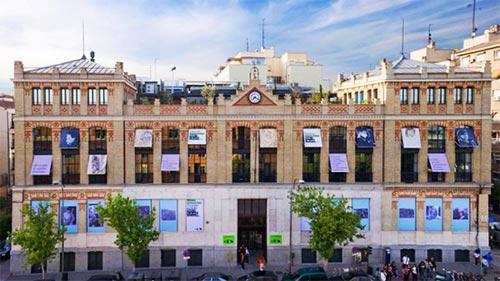 La Casa Encendida Madrid