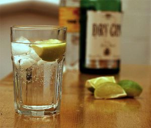 Where to drink gin and tonic in Madrid?