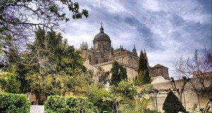 What to do in Salamanca in 1 day