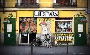 What to do in Madrid: Malasaña district