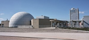 Madrid Planetarium