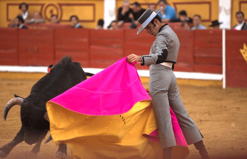 madrid bullfighting spain 2015 las ventas tickets
