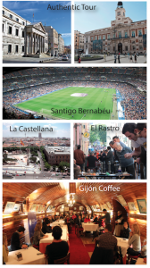 5 activities to discover Madrid in 2 days