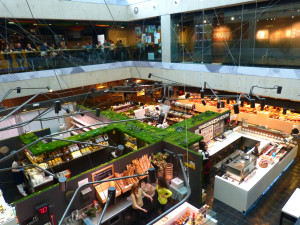 Gourmet Markets – Places you cannot miss