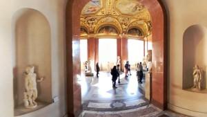 360-degree art exposition